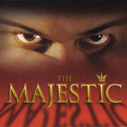 The Majestic (2002)