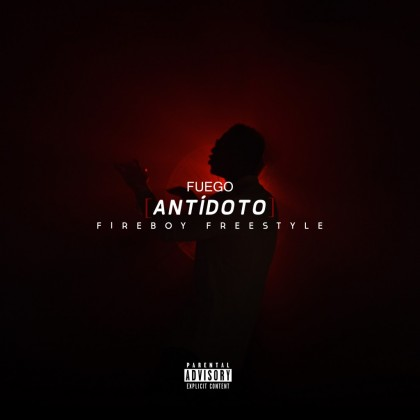 Fuego - Antidoto (Spanish Remix)