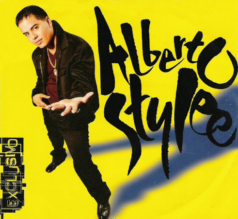 Alberto Stylee – Exclusivo (1998)