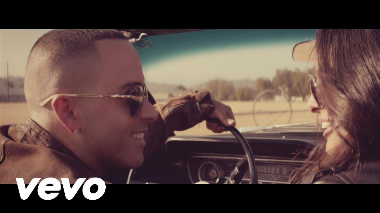 Yandel - Nunca Me Olvides (Official Video)